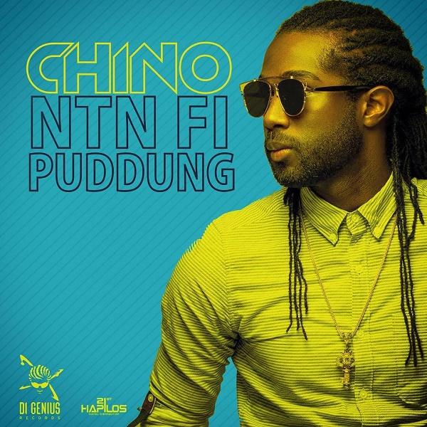 CHINO - NTN FI PUDDUNG (2016) SINGLE