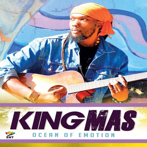 KING MAS - OCEAN OF EMOTION (2016) SINGLE