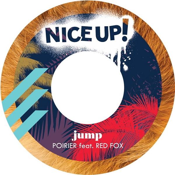 POIRIER FEAT. RED FOX - JUMP (2016) SINGLE