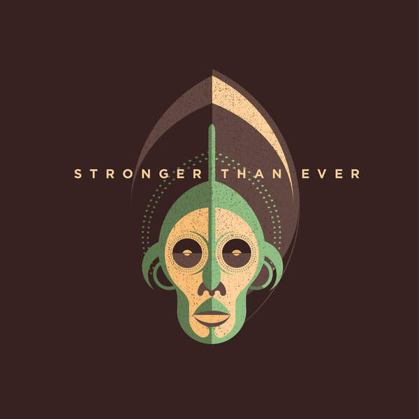 NIAM & DOTVIBES CREW - STRONGER THAN EVER (2016) ALBUM