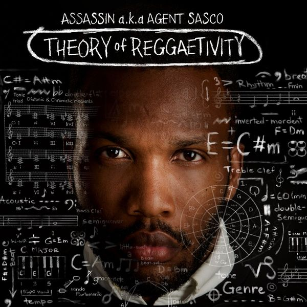 Assassin aka Agent Sasco – Theory Of Reggaetivity (2016) Album
