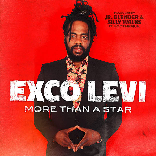 EXCO LEVI - MORE THAN A STAR (2016) SINGLE