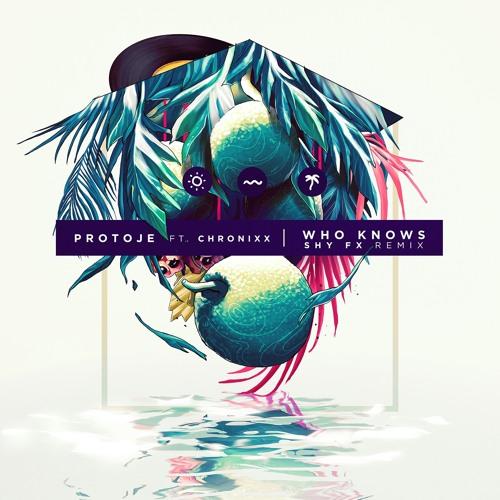 Protoje feat. Chronixx – Who Knows (2016) Shy FX Remix