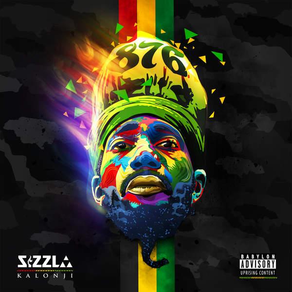 Sizzla - 876 (2016) Album