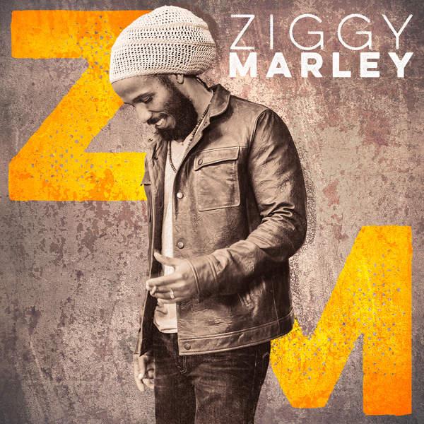 Ziggy Marley - Ziggy Marley (2016) Album
