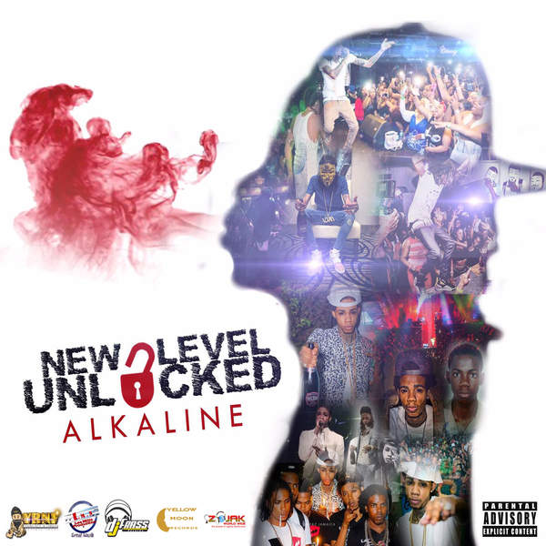 Alkaline - New Level Unlocked (2016) Album