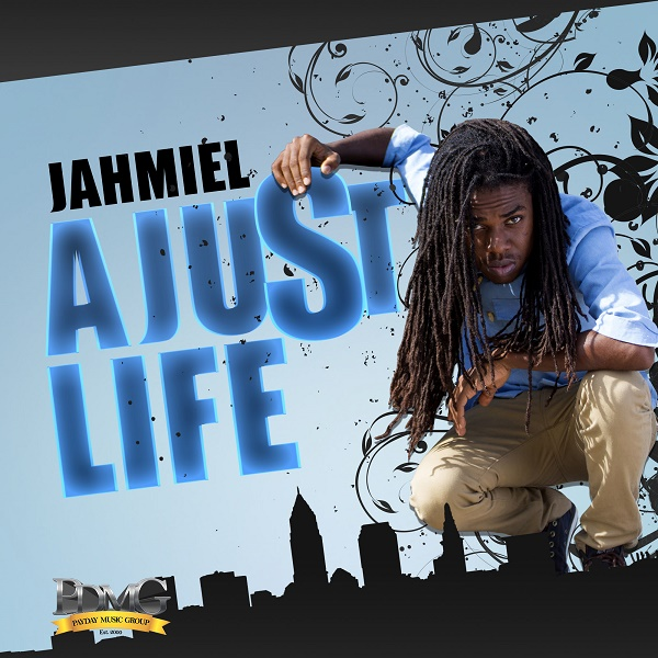 Jahmiel - A Just Life (Acoustic) (2016) Single