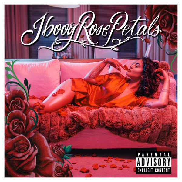 J Boog - Rose Petals (2016) EP