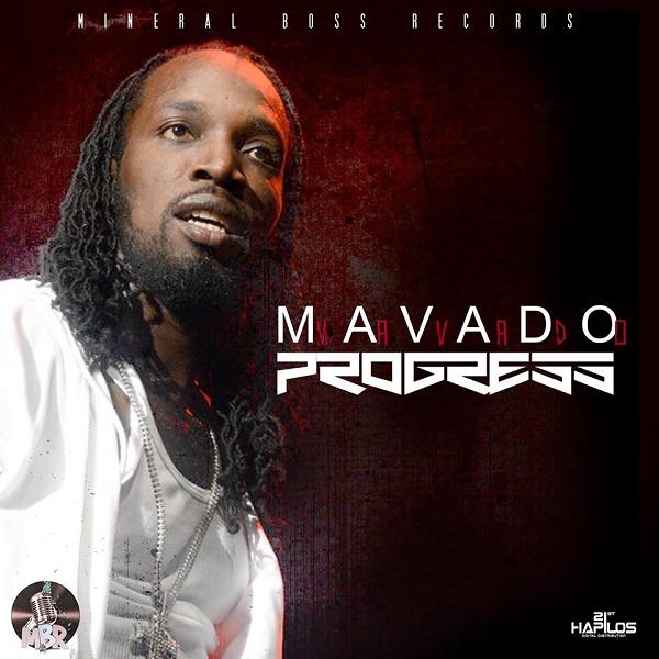 Mavado – Progress (2016) Single