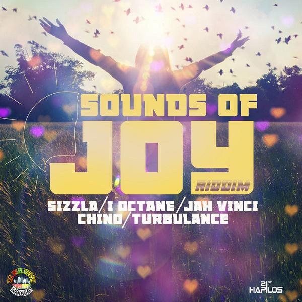 Sounds of Joy Riddim [324 New Empire] (2016)