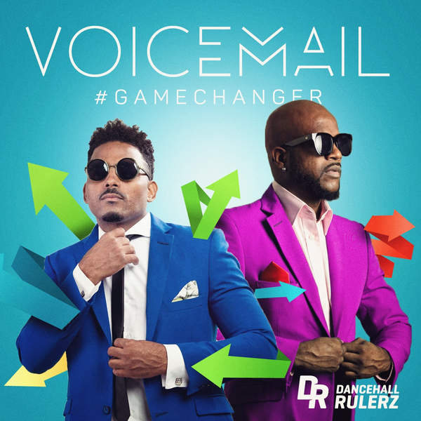 Voicemail – #Gamechanger (2016) EP