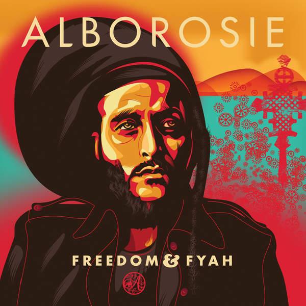 Alborosie – Freedom & Fyah (2016) Album