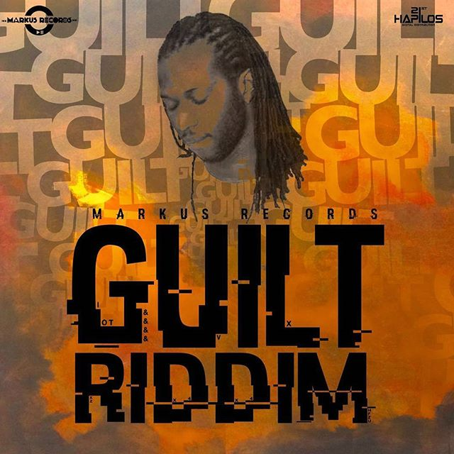 Guilt Riddim [Markus Records] (2016)
