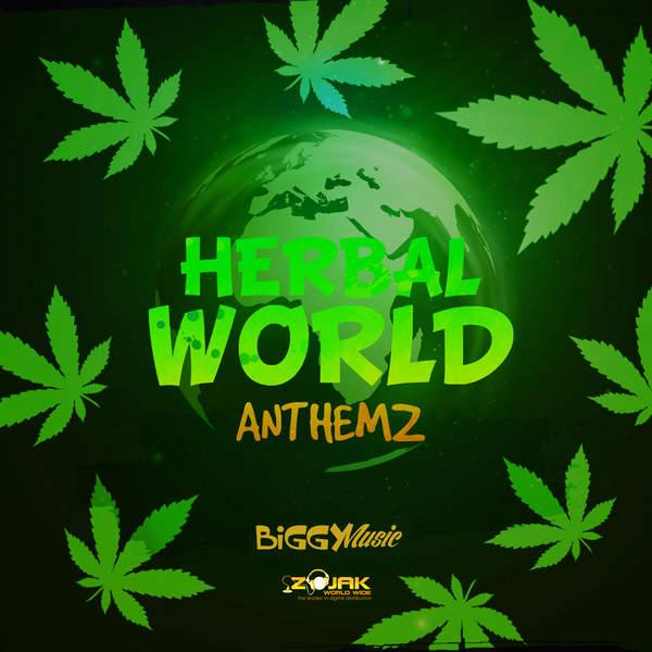 Herbal World Anthemz [Biggy Music] (2016)