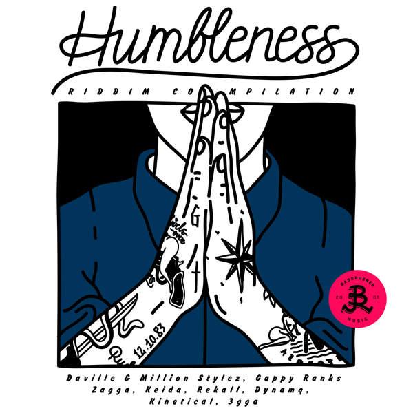 Humbleness Riddim [Bassrunner Music] (2016)