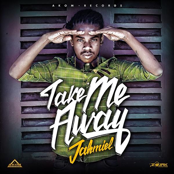 Jahmiel – Take Me Away (2016) Single