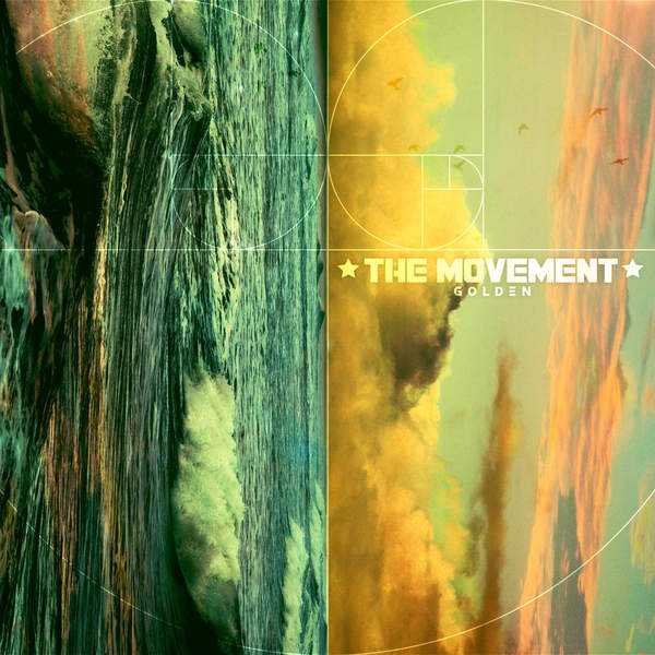 The Movement – Golden (2016) Album