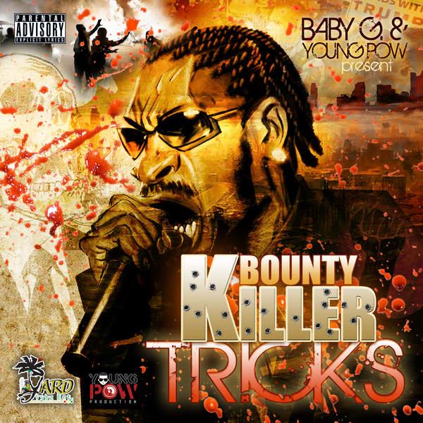 Bounty Killer - Tricks (2016) Single