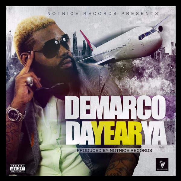 Demarco - Da Year Ya (2016) Single