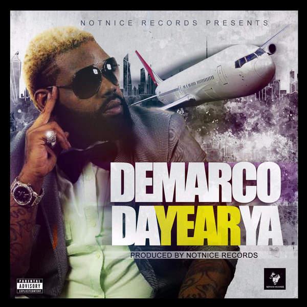 Demarco – Da Year Ya (2016) Single