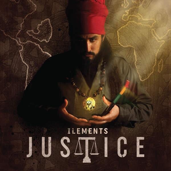 Ilements – Justice (2016) Album