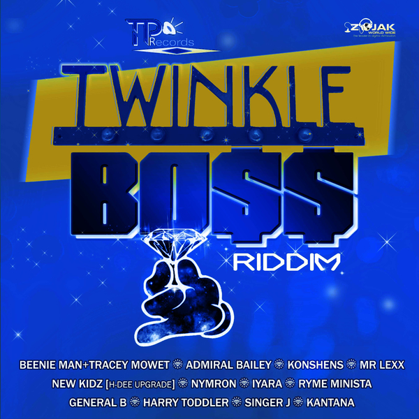 Twinkle Boss Riddim [TP Records] (2016)