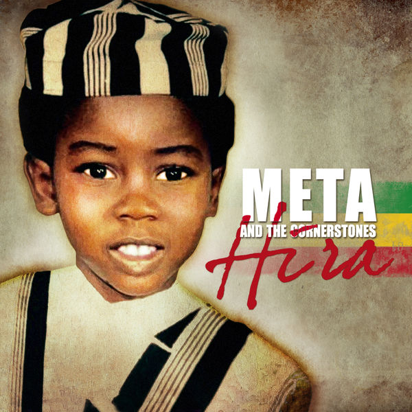 Meta and the Cornerstones – Hira (2017) Album