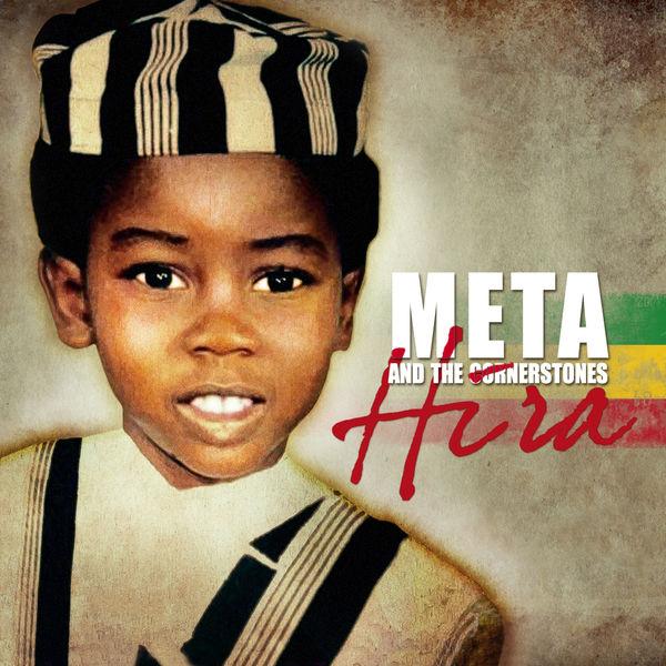Meta and the Cornerstones - Hira (2017) Album