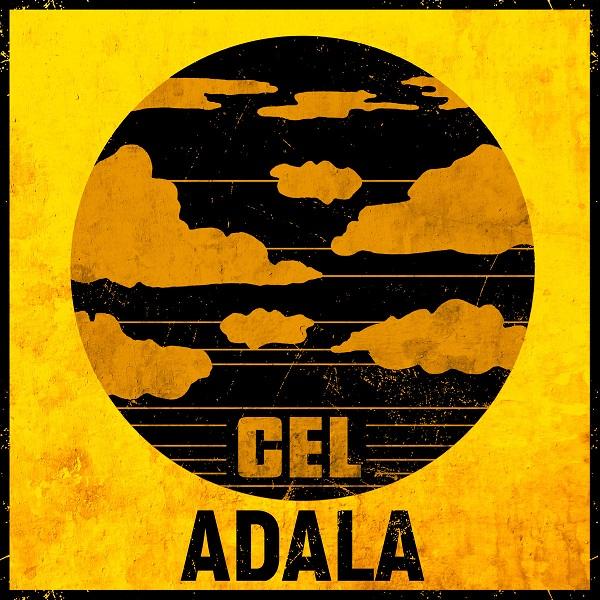 Adala - Cel (2017) Album