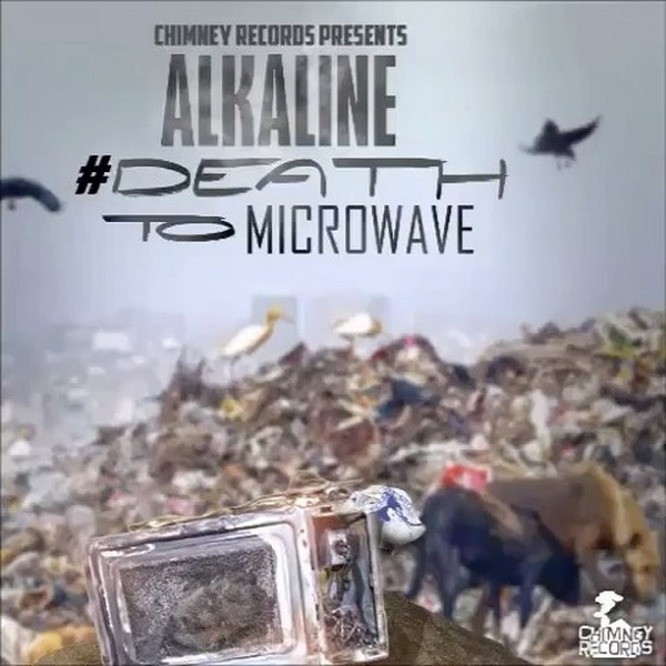 Alkaline - #DeathToMicrowave (2017) Single
