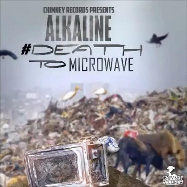 Alkaline – #DeathToMicrowave (2017) Single