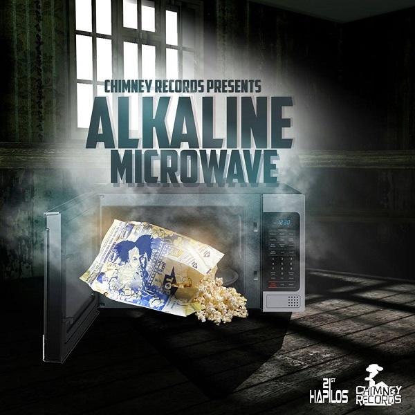 Alkaline – Microwave (2017) Single