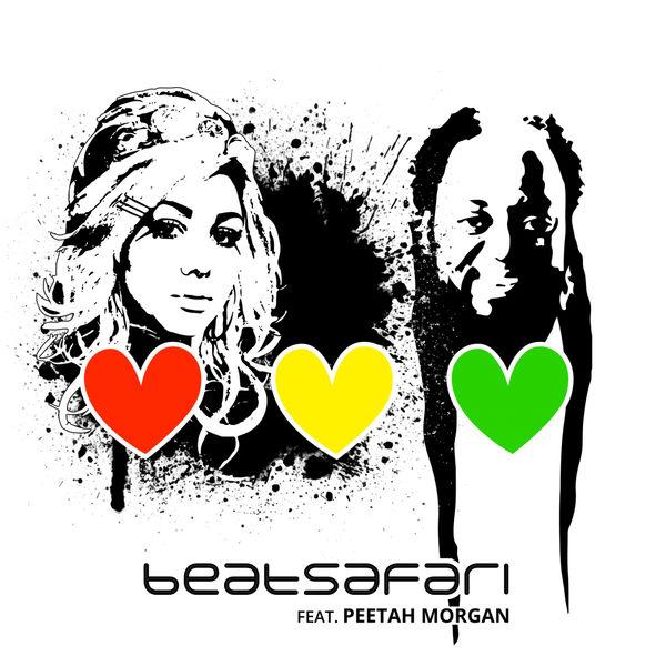 Beatsafari feat Peetah Morgan - Want U (2017) Single