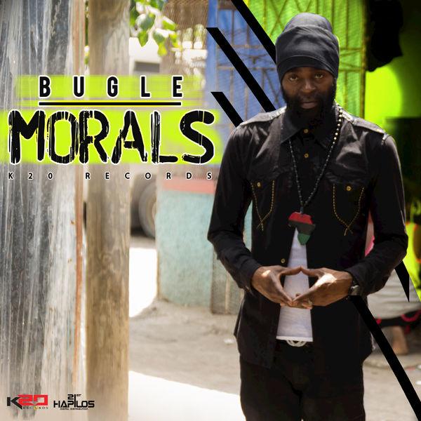 Bugle – Morals (2017) Single