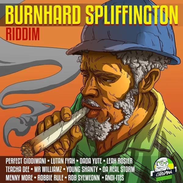 Burnhard Spliffington Riddim [Giddimani Records] (2017)