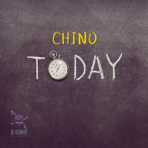Chino - Today (2017) Single