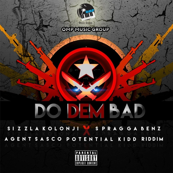 Do Dem Bad Riddim [OMP Music Group] (2017)