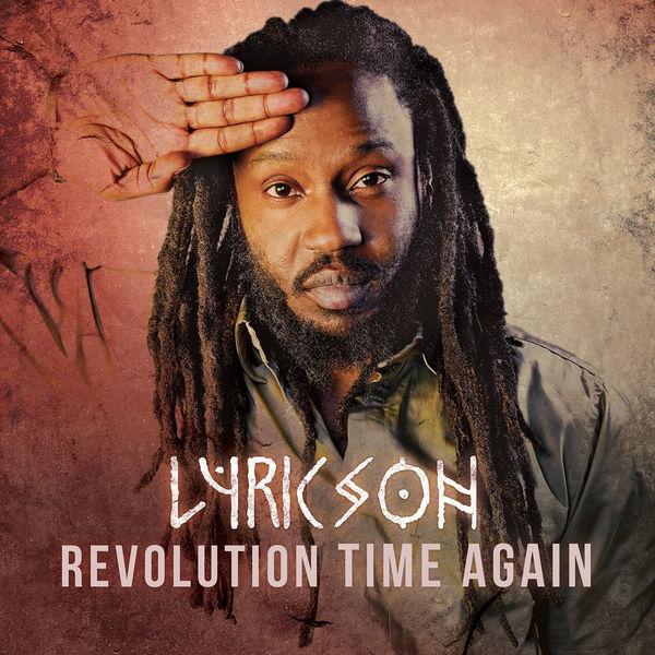 Lyricson – Revolution Time Again (2017) Album