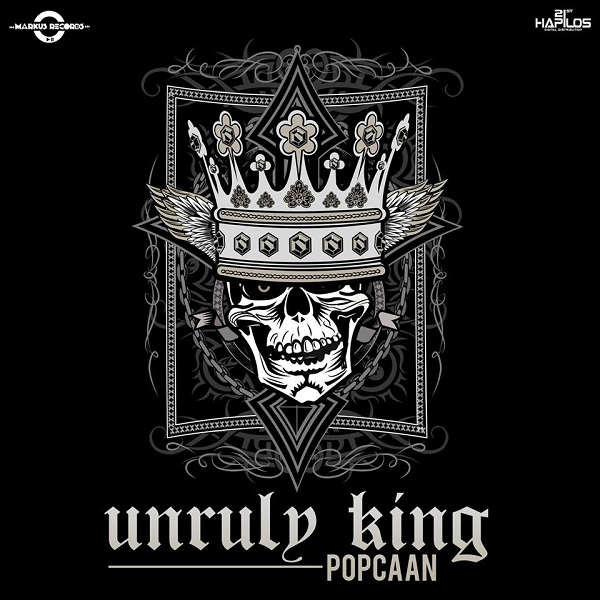 Popcaan – Unruly King (2017) Single