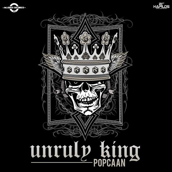 Popcaan – Unruly King (2017) Single
