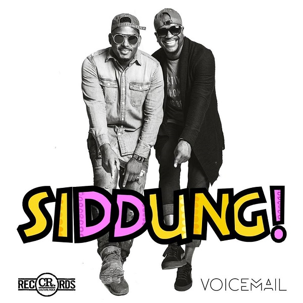 Voicemail – Siddung (2017) Single