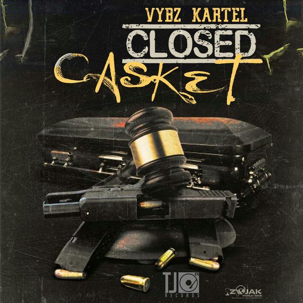 Vybz Kartel – Closed Casket (2017) Single