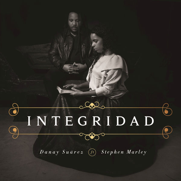 Danay Suárez feat. Stephen Marley – Integridad (2017) Single