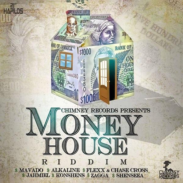 Money House Riddim [Chimney Records] (2017)