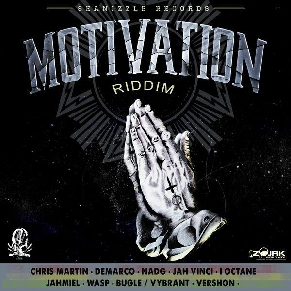 Motivation Riddim [Seanizzle Records] (2017)