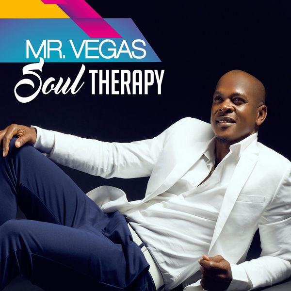 Mr. Vegas - Soul Therapy (2017) Album