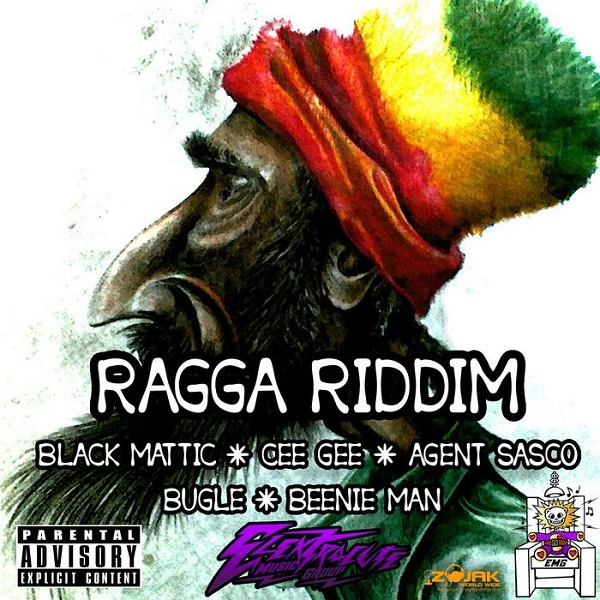 Ragga Riddim [Elektracute Music Group [EMG]] (2017)