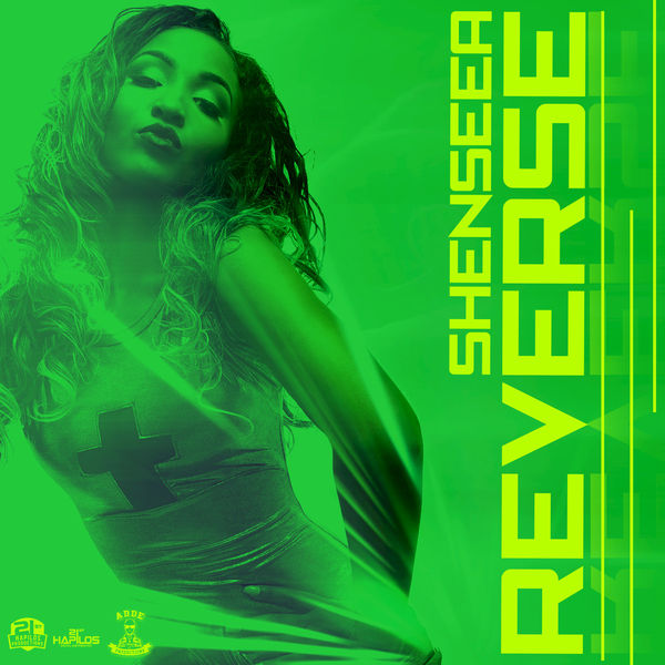 Shenseea – Reverse (2017) Single