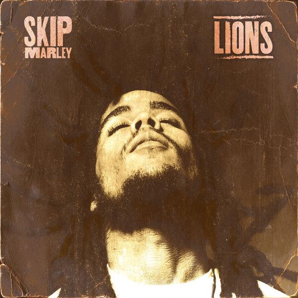 Skip Marley - Lions (2017) Single