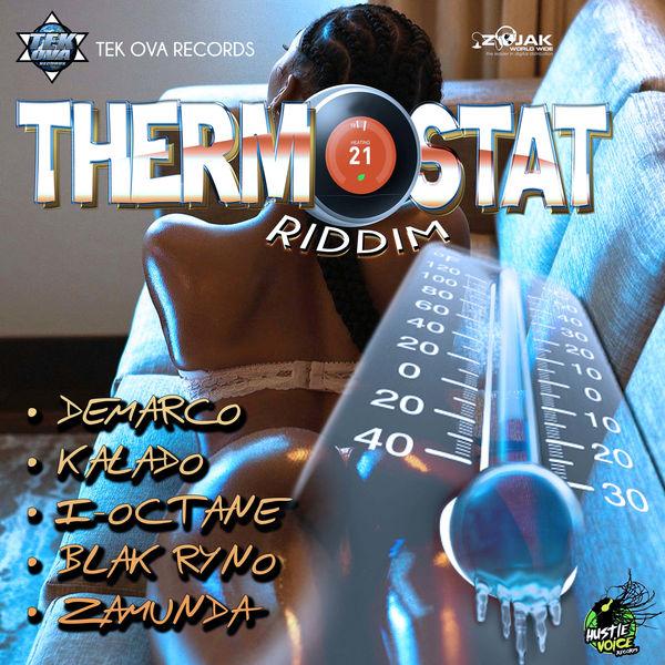 Thermostat Riddim [Tek Ova Records] (2017)